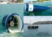 Energía del océano como alternativa
