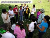 INECOL y Ganadería Sustentable de Veracruz