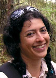 Ma. Susana Alvarado Barrientos